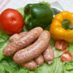 Собственное производство колбас